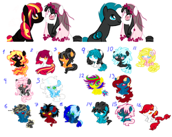 Breedable with Starclan97 by Sarahostervig