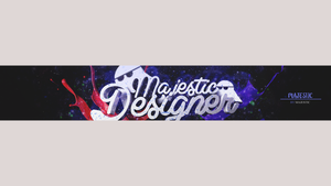 My banner by me by Majesticc