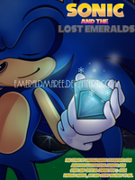 Sonic and the lost Emeralds by EmeraldMaree
