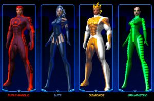 Coh Costume Ideas 8 by Maxered