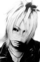Reita by PufferfishCat