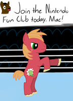 little macintosh by hip-indeed