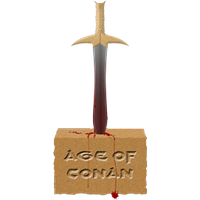Age of Conan Dock Icon by lapinlunaire