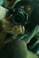 Canon EOS 400D by dylaofmax