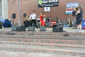 Puerto Rican/Latin Fest, Classic Couples Dance8 by Miss-Tbones