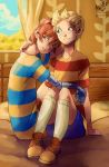 Don't cry anymore, Lucas [Mother3] by Edo--sama