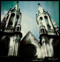 Se Cathedral by mellss