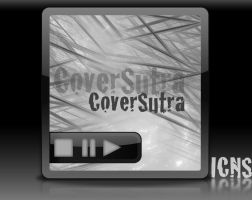 CoverSutra Icon .ICNS by x986123