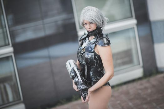 Sweet Raiden by LexiStrife