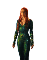 Mera - Transparent by Asthonx1