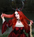 Madaley Selket stock november gothic victorian by MadaleySelket