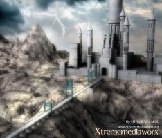 rizwan's castle_project by xtrememediaworx