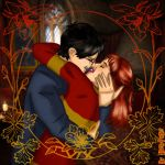 Harry and Ginny by Harry-Potter-Spain