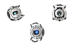 Wheatley Doodles by Gothcookie123