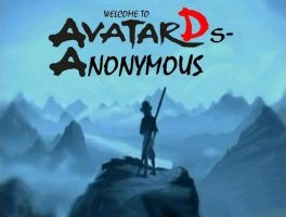 -WELCOME- by Avatards-Anonymous