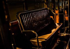 Bus Seat by PauloHod