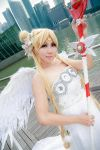 Sailor Moon - Princess Serenity by Xeno-Photography