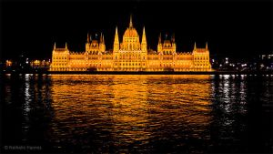 Hungarian Parliament 2 by NathalieHannes