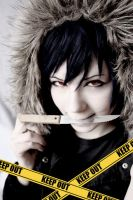 ::DEAD GIRLS can't say NO xd:: by Amori-chan
