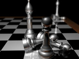 CheckMate by JunoGFX