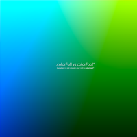 colorFull vs colorFool by Jazzoline