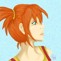 Misty by Riicreations