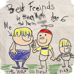 Best Freinds by Fobby01