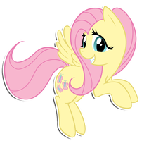 Fluttershy by PuddlesOfCuddles