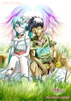 Listen to song(ouca uma cancao) Alan and Miku by hirkey