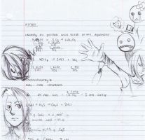 Chem notes. by arseniic