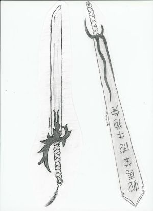 Weapons Template Dual_Swords