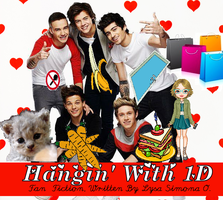 Hangin' With 1D- Fan Fiction by iluvlouis