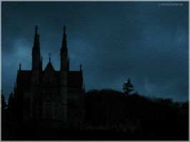Unholy Doom by Waldeck