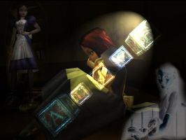 American McGees Alice by StephanieReeves