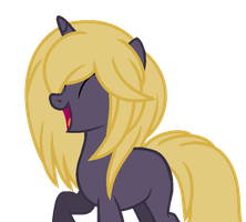 Because I'm h-happy! by xx-Chanour