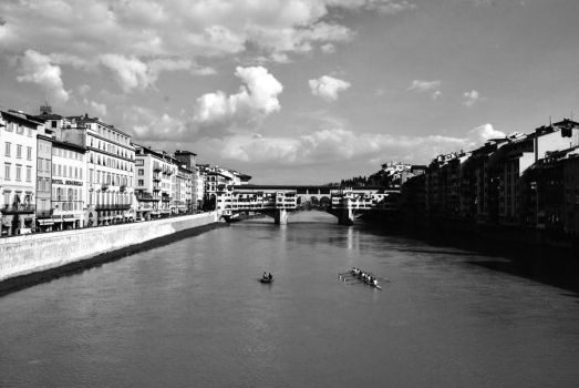Florence by PsychedelicEyes