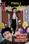 Sitcomix - Perfect Strangers by steverinoz