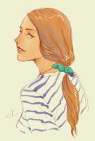 Girl by MeiMei-KaiTen