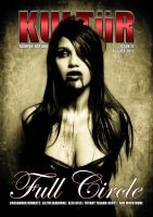 Kultur Mag Issue 12 by tetsuo211