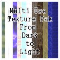 Multi Use Texture Pak by tina1138