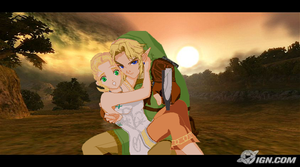 Link protect Ilia by Link--et--or