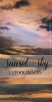 Sky Stock Images by ImaginaryRosse