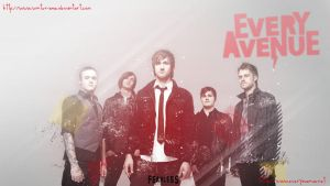 Every Avenue Wallpaper Long by winter-ame