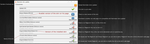 Rainmeter updater 0.1.4 - Go on the web page by MangeMouette
