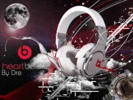 Beats By Dre by mryd-designs