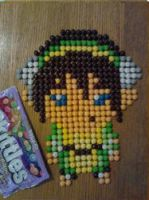 Skittle Toph by Jdh813
