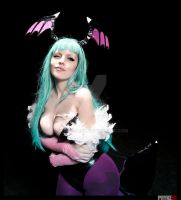 Morrigan XIV by jkdimagery