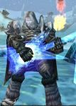 Arthas Rocks by DrakoHarkon