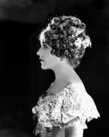 Mary Pickford by NJDVINTAGE