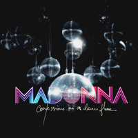 Madonna Confessions os Dance Floor - Fanmade Cover by felipemnds